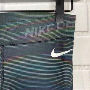 Nike pro hyper cool full length leggings